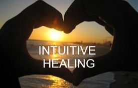 Heart integration intuitive healing