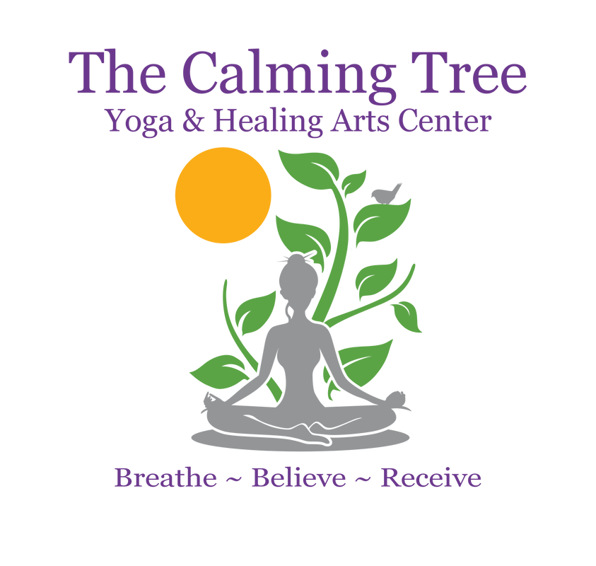 The Calming Tree Yoga And Healing Arts Studio In Mentor Ohio The Calming Tree